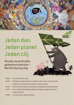ZELENA ČISTKA 2018.